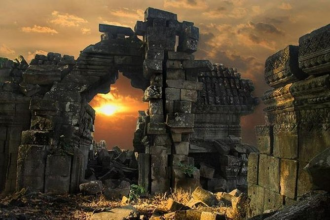 Temples with Sunset and Sunrise Private Tour - 2 Days