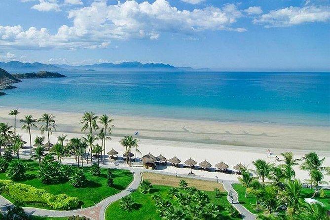 Explore Nha Trang one day   Nha Trang Tour package
