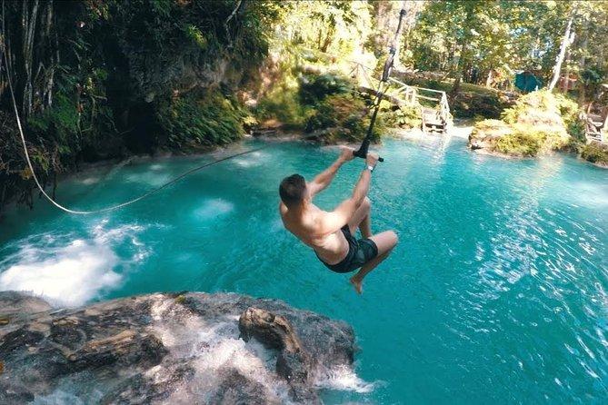 Ocho Rios Highlight & Blue Hole - Full Day Tour