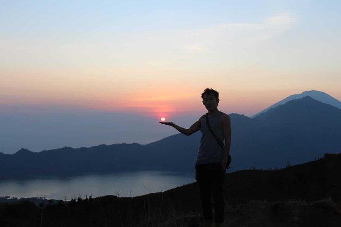 Bali Sunrise Trekking and ATV Ride Packages
