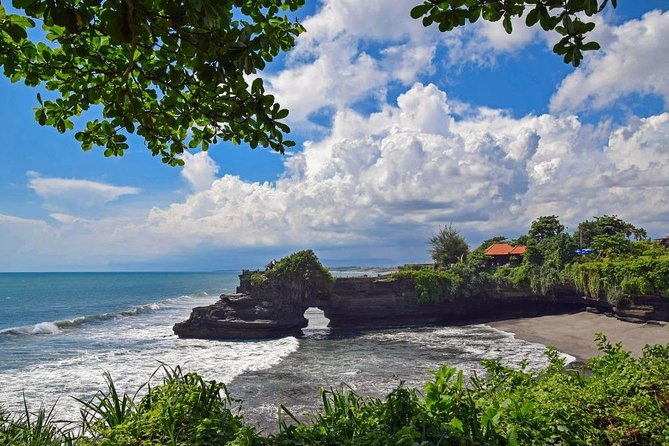 Bali ATV Ride and Tanah Lot Sunset Tour Packages : Best Quad Bike Trip