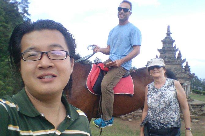 Detail Yogyakarta City Tour
