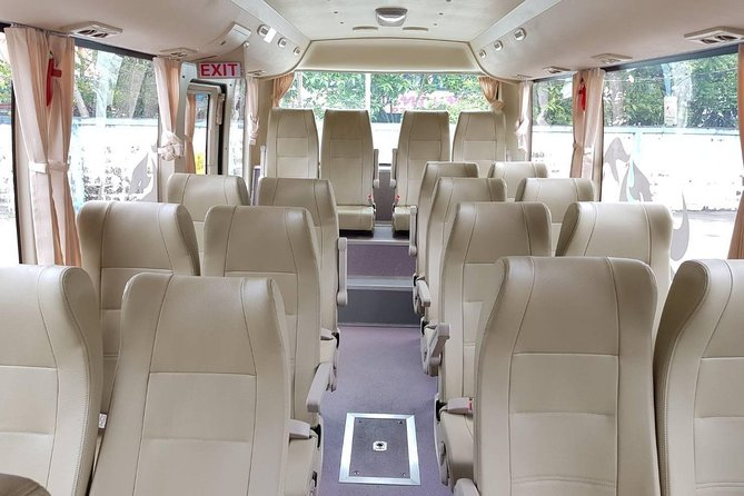 Airport Transfer Donmuang Airport to Bangkok area Private transfer up to 15 ppl