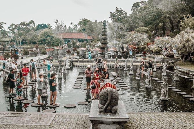 Most iconic spot GATE OF HEAVEN - Lempuyang Temple