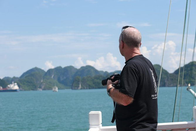 Bai Tu Long Bay 2 Days 1 Night Tour - VIOLA CRUISE photo 24