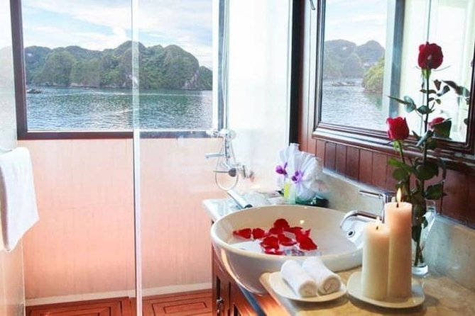 Bai Tu Long Bay 2 Days 1 Night Tour - VIOLA CRUISE photo 11