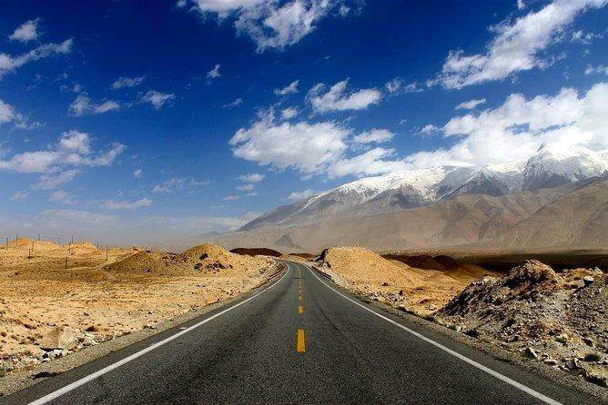 Private Transport Srinagar to Leh,Ladakh