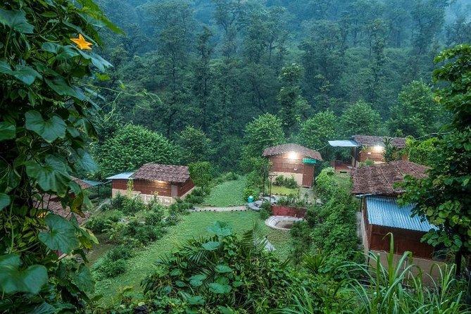 Kunjapuri Private Trek From Rishikesh