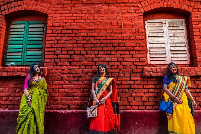 Fusion of cultures – A glimpse of different cultures in Kolkata