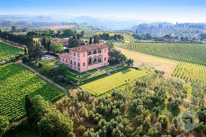 Chianti: Spend a relaxing afternoon with tour from florence