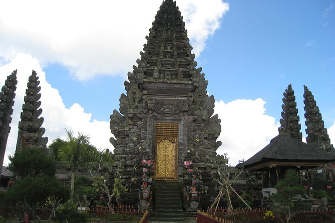 1 DAY Besakih Temple & Kintamani Plateau Private Tour 12 hours Tirta Empul Temple, Ulundan Batur Temple, Gunung Kawi Archeological Site etc./English/Japanese driver included