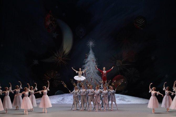 Evening Tour in St.Petersburg (Russian Ballet)
