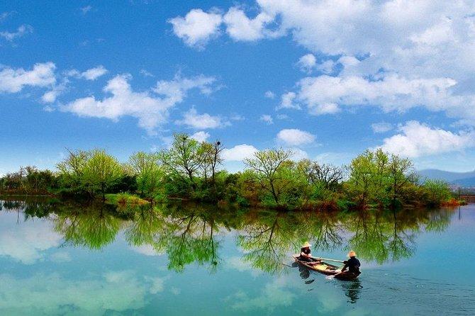 A Depth-Tour to Explore Xixi Wetland Park in Hangzhou
