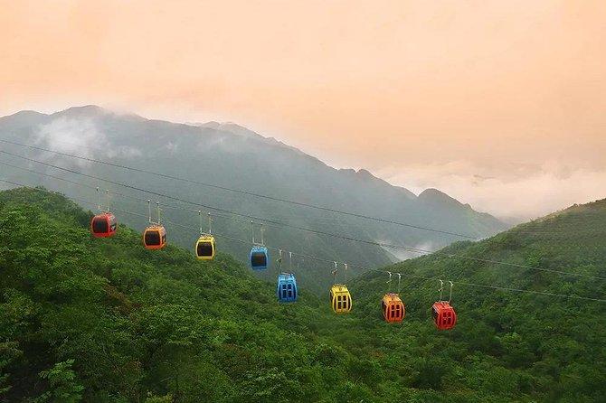 Yunshang Grasslands Daytrip