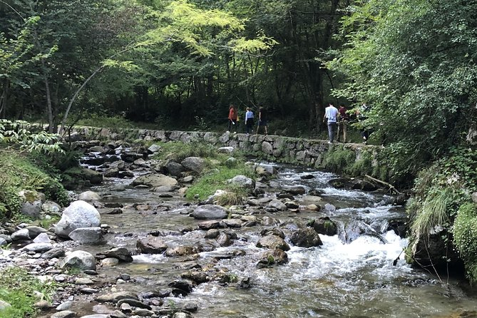 Val Senagra - The Enchanted Valley