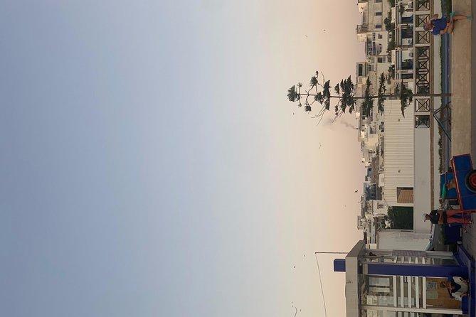 Essaouira Weekend (3days)