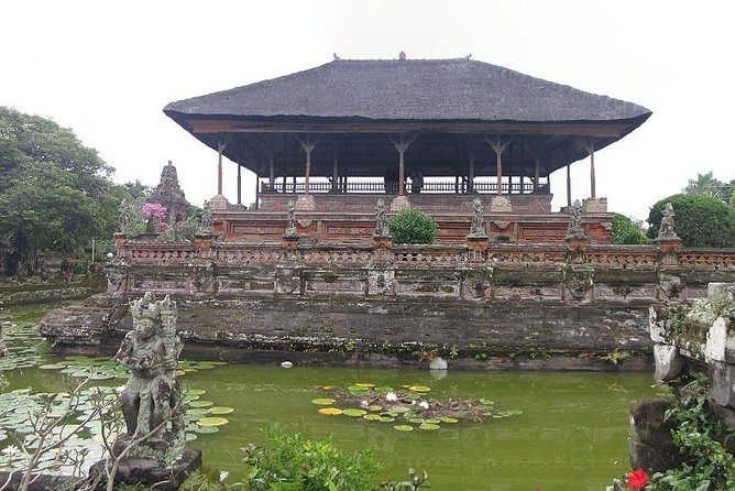 bali bes destination - Besakih mother tample tour