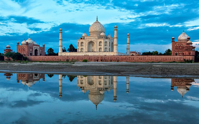 A day in Agra with Invato