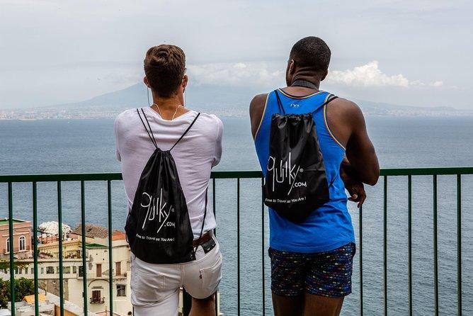 Gay tour Naples - Discover the hidden Naples