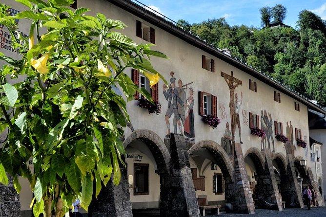 NEW Berchtesgaden Town Welcome Tour