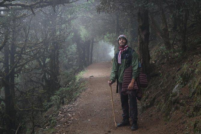 Shivapuri day hike from Kathmandu