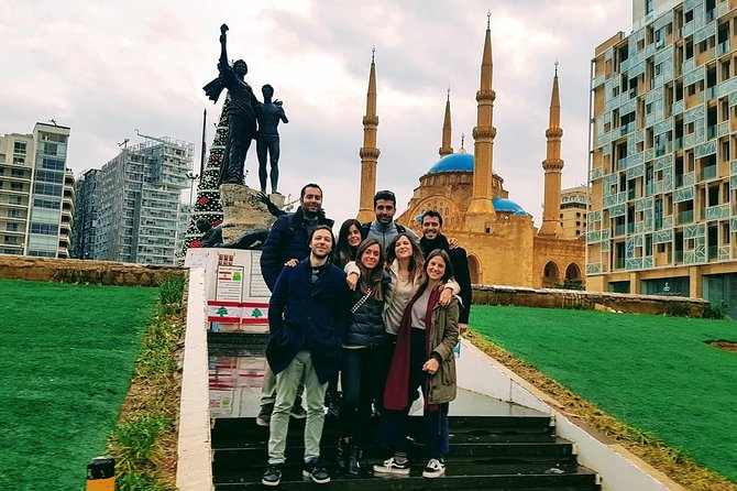 Beirut Walking Tour - Discover Beirut by foot