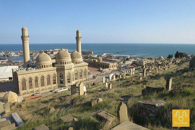 Day Trip Baku (Private Tour)