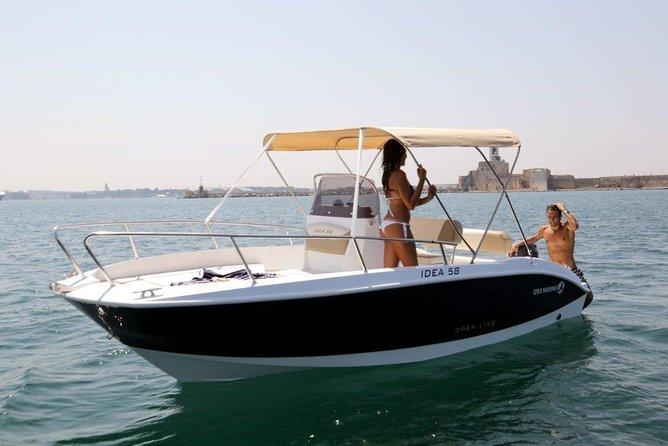 Amalfi coast - Capri by boat private tour