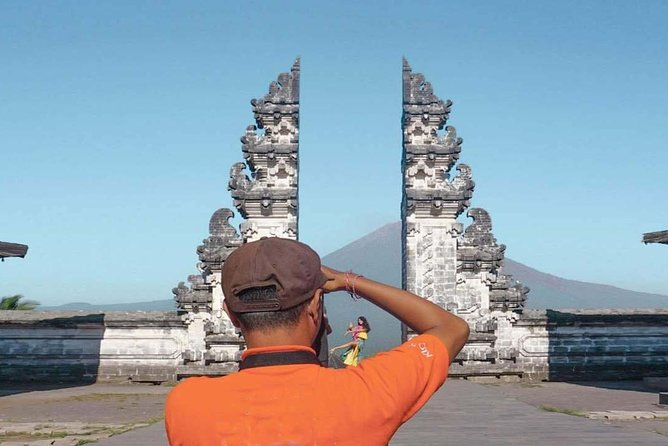Ubud Instagram Tour with Photographer