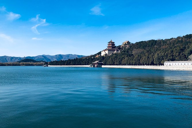 2-Day Private Beijing City Highlight Tour with Forbidden City & Summer Palace