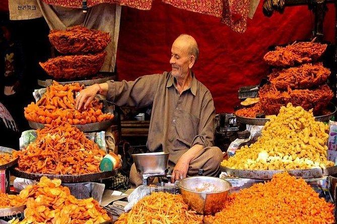 Rishikesh Street Food Crawl
