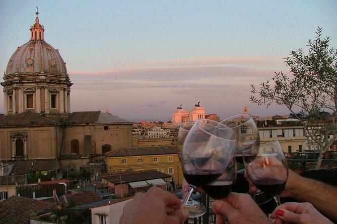 Eten en wijn - Semi privé groepstour