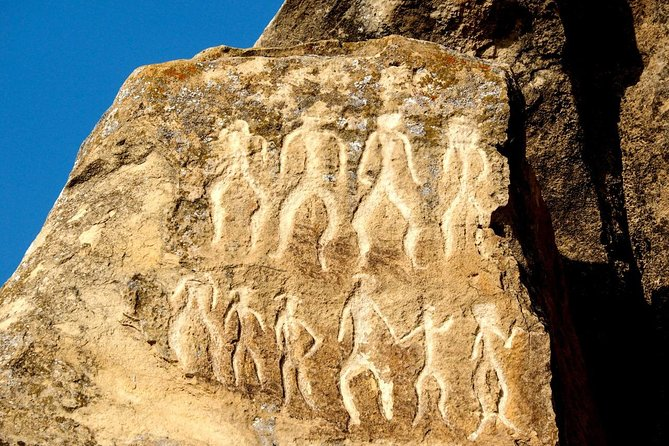Group Tour - Gobustan National Park