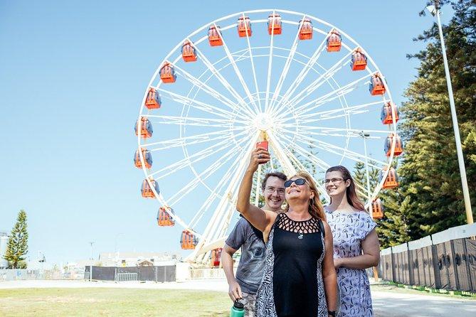 Private City Kickstart Tour: Fremantle Icons & Gems of Perth