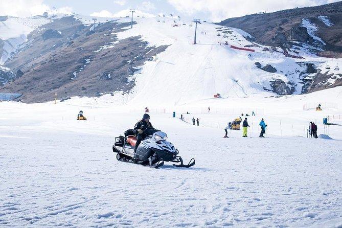 Shahdag Adventure Tour Azerbaijan