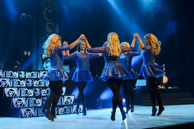 Experience A Magical Evening At Celtic Steps The Show Tralee photo 8