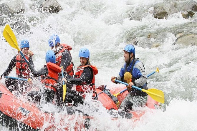 Full-Day Rafting Adventure in Ayung River and Bali Best Waterfalls Tour photo 14