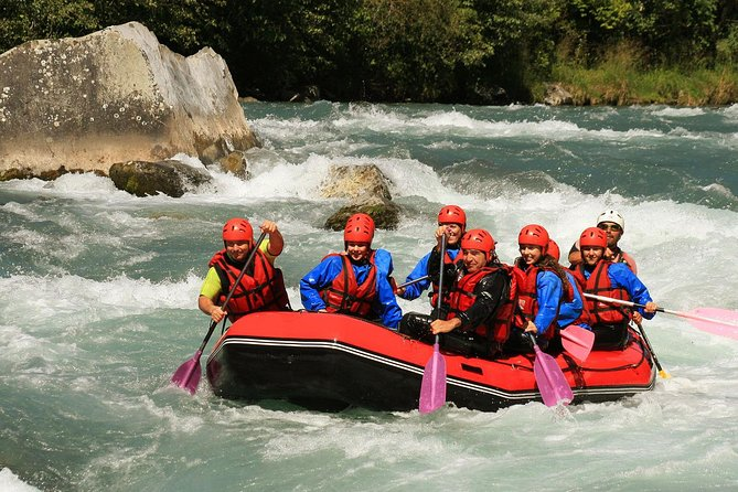 Full-Day Rafting Adventure in Ayung River and Bali Best Waterfalls Tour photo 13