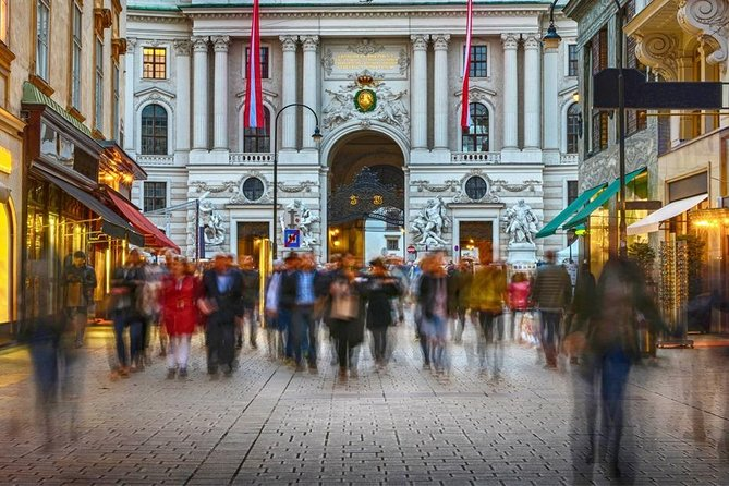 Vienna Food Walk: Explore the city's food and history on an audio walking tour