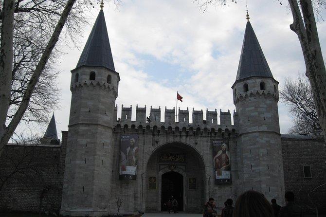 Istanbul Rent a Minibus Fullday