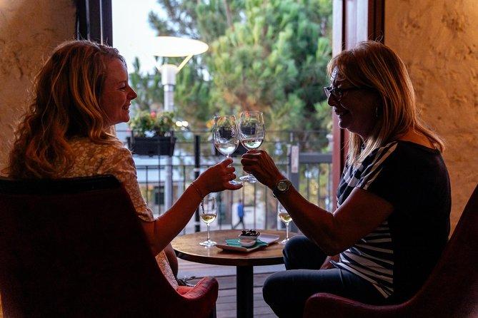 The Flavors of Perth: Fremantle Wine & Bites Private Tour