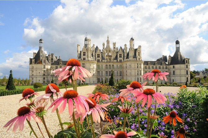 Private tour of Loire Valley most visited castles photo 3