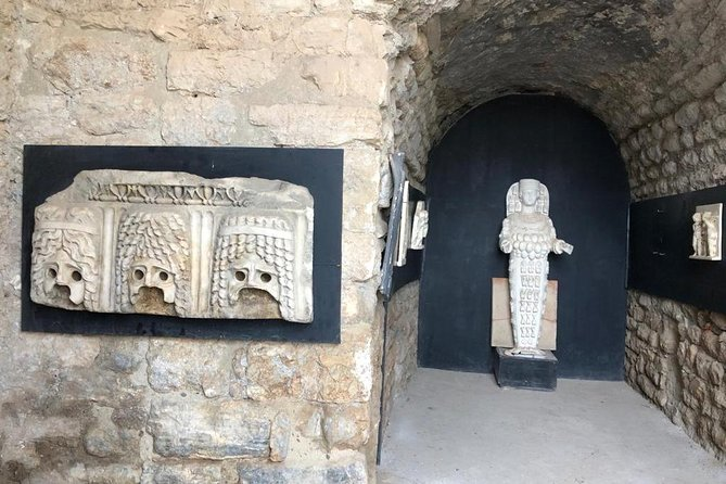 Entrance Fees are INCLUDED / Ephesus Ancient City Tour