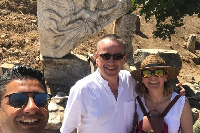 Small Group Ephesus Half-day Tour, with Transportation