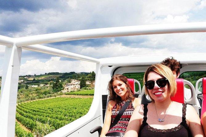 Private Wine Tour in Van Escusivo