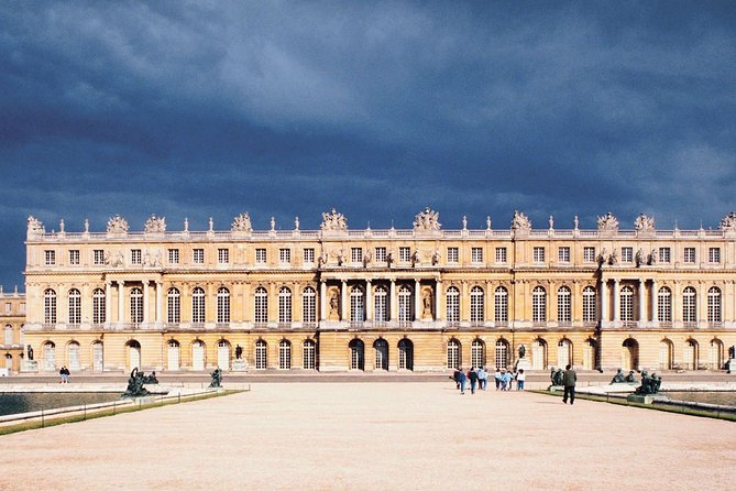 Versailles Palace & Gardens Exclusive : Guided Tour (Skip-the-Line Access)