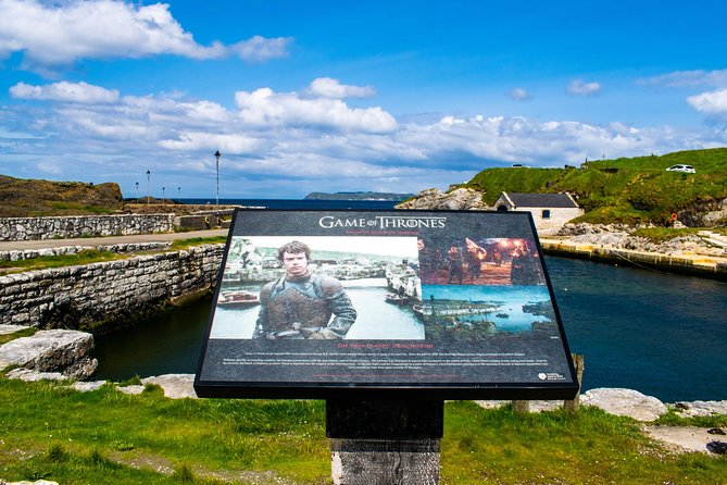 Game of Thrones Causeway Tour