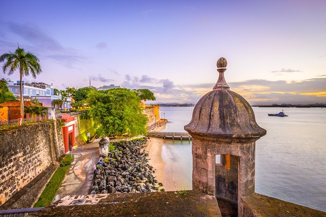 Explore The History of Old San Juan photo 1