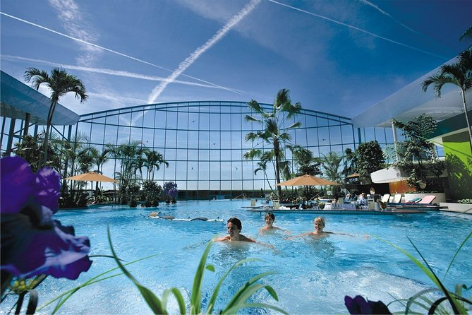 Suntago Water World - Full Day Trip from Warsaw by private car