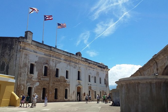 Explore The History of Old San Juan photo 4